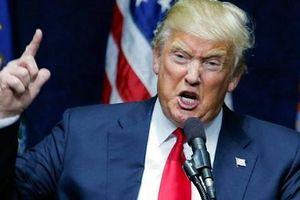 Nhiều nhân sự cấp cao ra đi sau 'cơn thịnh nộ' của Tổng thống Trump