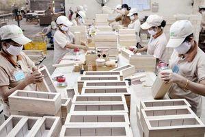 Vietnam's wood exports surge 15.6 percent in Q1