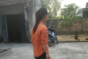 Cô gái 21 tuổi trình báo bị cưỡng bức khi đang trên đường đi học