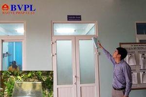 Vụ hồ sơ dự thầu bị cướp tại Quảng Bình: Hé lộ nhà thầu đứng sau 'đạo diễn' cản trở, cướp hồ sơ