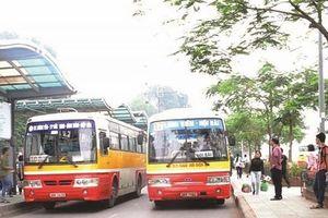 Phát triển giao thông công cộng: Cần nhưng vẫn khó