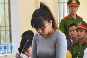 Buôn ma túy để nuôi con nhỏ, mẹ trẻ nhận mức án 15 năm tù
