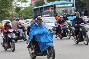 Không khí lạnh yếu trong dịp nghỉ lễ Giỗ tổ Hùng Vương