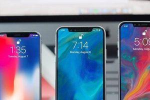 Thông tin mới nhất về hai mẫu iPhone dự kiến ra mắt năm nay của Apple