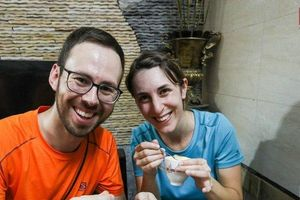 Bia trứng loại đồ uống dành cho dân 'sành' sau café trứng