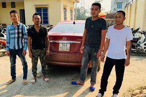 Thanh Hóa: Chủ tịch xã Định Liên bị đánh 'dằn mặt'