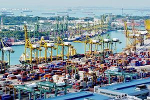 Singapore cấm cập cảng tàu thuyền gây ô nhiễm, các nước ĐNÁ cần chú ý