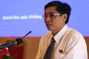 Khánh Hòa thừa nhận thiếu trách nhiệm để xây dựng trái phép ở Nha Trang