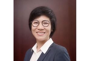 Hoan My Medical Corporation has new Chairwoman