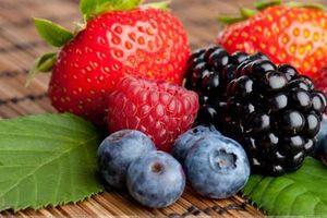 Top 7 loại hoa quả phòng chống ung thư hiệu quả