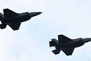 Nhật Bản tiếp tục tìm kiếm máy bay máy bay tàng hình F-35 mất tích
