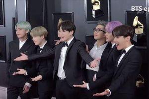 Hành trình Grammy 2019 của BTS: Thước phim 7 chàng trai cuồng nhiệt theo '7 Rings' lần đầu được tiết lộ!