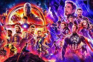Lượng vé bán trước 'Avengers: Endgame' gần gấp đôi tổng số vé Infinity War, The Last Jedi, Aquaman và Captain Marvel cộng lại