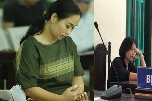 Màn đối đáp gay cấn giữa bị cáo và nữ công an trong vụ 'gài ma túy cho bạn trai vào tù'