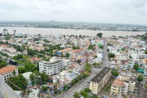 Thành lập thành phố Long Khánh thuộc tỉnh Đồng Nai