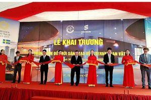 Trung tâm đổi mới sáng tạo IoT đưa Việt Nam đến gần hơn công nghệ 4.0