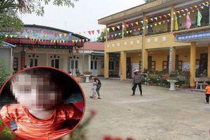 Vụ bé gái 5 tuổi nghi bị nhét chất lạ vào vùng kín: Bất ngờ kết quả điều tra