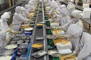 Thanh Hóa thành lập Cụm công nghiệp Phúc Thịnh