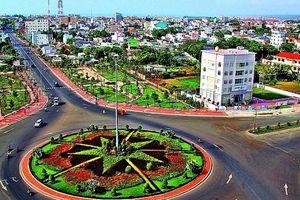 Bình Thuận: Xây dựng xã kiểu mẫu