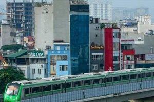 Hà Nội miễn phí đi tàu Cát Linh - Hà Đông trong 15 ngày đầu