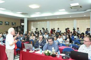 Chia sẻ ý tưởng, giải pháp về năng lượng mặt trời tại Việt Nam
