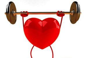 8 bước ăn đúng để trái tim khỏe mạnh