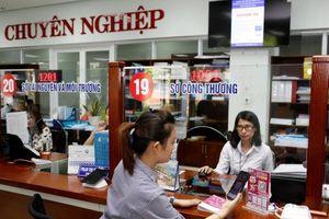 MoMo triển khai thanh toán điện tử cho hành chính công tại Đà Nẵng