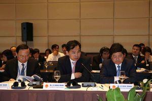 Phiên họp lần thứ 7 Ủy ban liên Chính phủ Việt Nam - Hà Lan về thích ứng với biến đổi khí hậu và quản lý nước