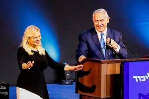 Bầu cử Israel: Thủ tướng Netanyahu đang trên đà giành chiến thắng