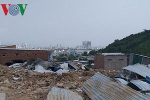 Chính quyền nhiều nơi ở Khánh Hòa buông lỏng công tác quản lý xây dựng