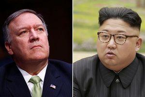 Ngoại trưởng Mỹ thừa nhận từng gọi ông Kim Jong-un là 'bạo chúa'