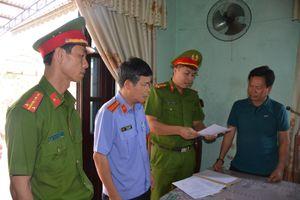 Vi phạm bồi thường đất, 3 cán bộ ở Quảng Nam bị bắt giam