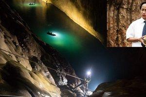 Phát hiện thêm bí ẩn trong hang Sơn Đoòng: Chuyên gia khảo cổ học nói gì?