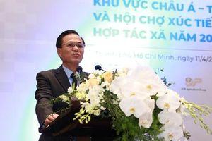 Sắp diễn ra Diễn đàn pháp lý liên minh HTX quốc tế khu vực châu Á- Thái Bình Dương