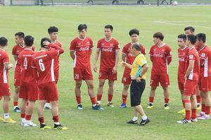 King's Cup 2019: Xuất hiện đối thủ mạnh