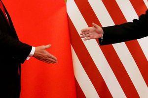 Đột phá mới trong đàm phán thương mại Mỹ-Trung