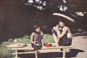 Đời sống, phong tục của người Việt đầu thế kỷ 20 có gì đặc biệt?