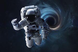 Điều gì xảy ra khi bạn rơi vào hố đen vũ trụ?