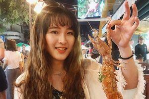 Chợ đêm Phú Quốc quyến rũ mọi tín đồ ẩm thực dịp nghỉ lễ