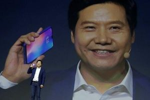 Nhà sáng lập tập đoàn Xiaomi của Trung Quốc được thưởng gần 1 tỉ USD