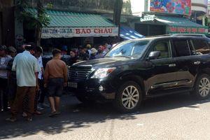 Phó Thủ tướng chỉ đạo xử lý vụ ôtô lao vào đám tang