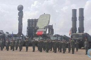 Vệ tinh Israel tiết lộ tình trạng mới nhất của S-300VM Venezuela
