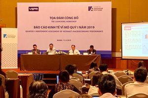 VEPR: 'Mục tiêu tăng trưởng của Việt Nam khả thi'