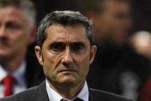 Barca hạ M.U ngay tại Old Trafford, HLV Valverde nói gì?