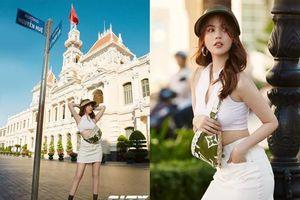 CĐM tan chảy trước loạt street style đẹp xuất sắc của nữ hoàng nội y