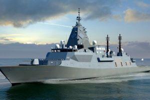 Mỹ xác định năng lực tác chiến cho khinh hạm tên lửa tương lai