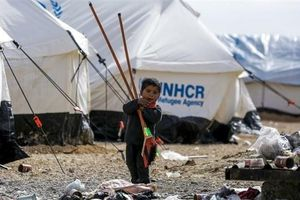 Nga cảnh báo thảm họa nhân đạo ở Syria