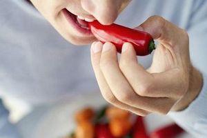 Phát hiện chất làm chậm lây lan ung thư phổi trong loại quả có nhiều ở gian bếp nhà bạn