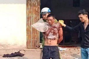 Vụ con trai dùng dao chém gục bố mẹ ở Lạng Sơn: Trưởng Công an huyện nói gì?