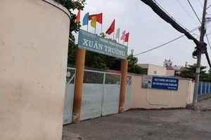 TP.HCM: Nam sinh lớp 8 bị 6 học sinh đánh hội đồng ngay giữa sân trường